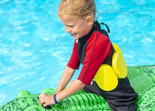 zwemles diploma zwemmen en fun